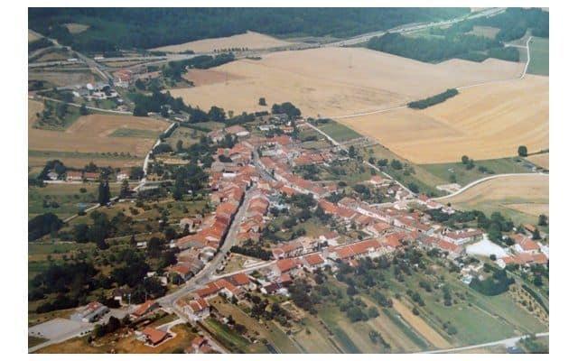 Commune d'Aulnois-en-Perthois
